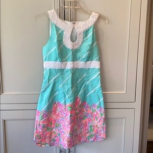 Lilly pultizer dress